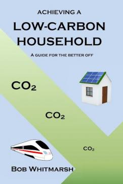 Achieving a Low Carbon Household book