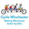 Cycle Winchester Logo