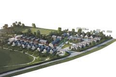 image of Loveden development