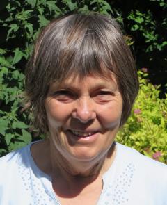 Clare Shorter